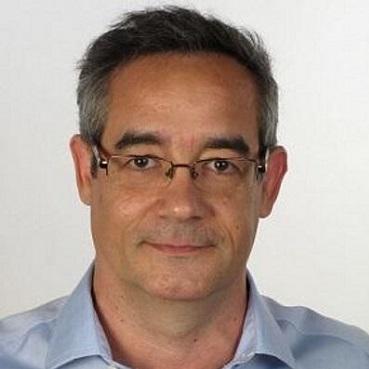 José Luis Morales | Data.Barcelona