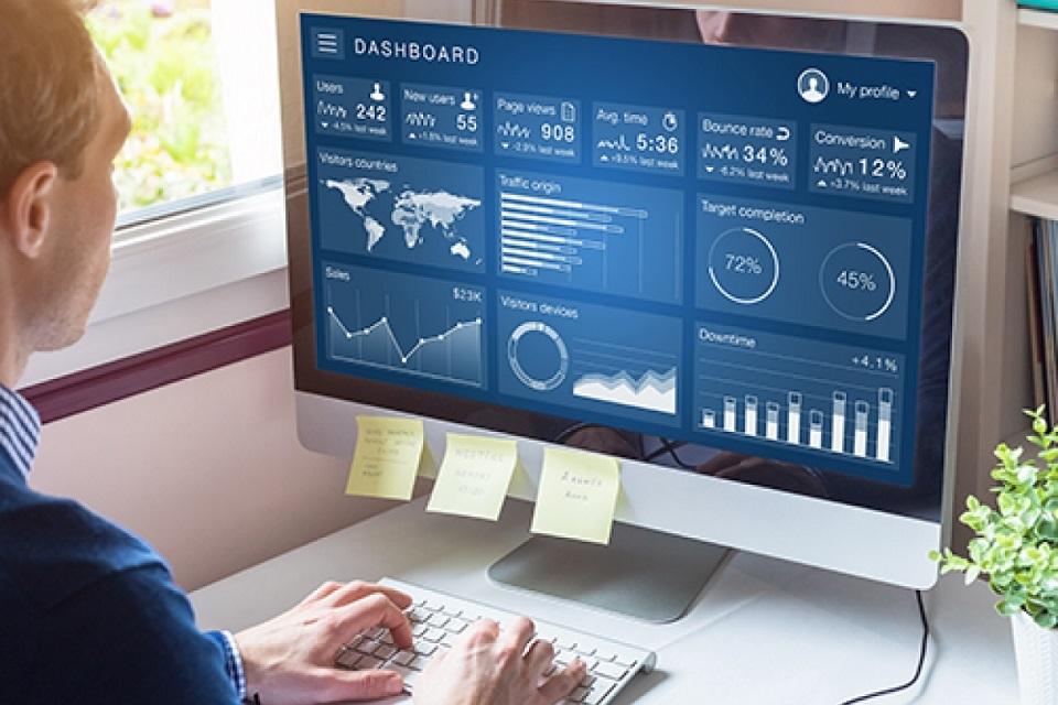 Big Data Analytics en la pequeña empresa