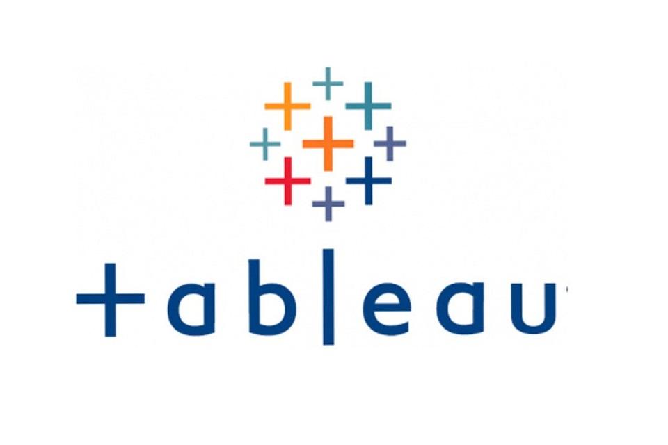 Tableau 2020.2 presenta un nuevo modelo de datos