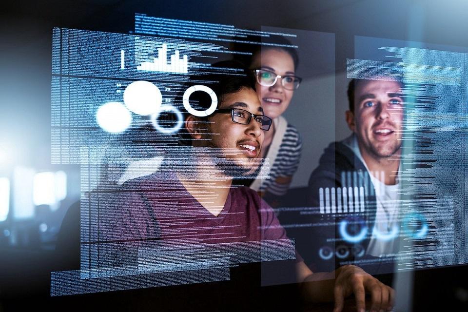 Habilidades en Datos e Inteligencia Artificial para aprender hoy