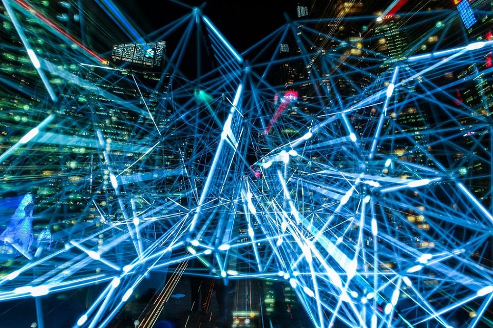 Que es la inteligencia artificial   Data.Barcelona