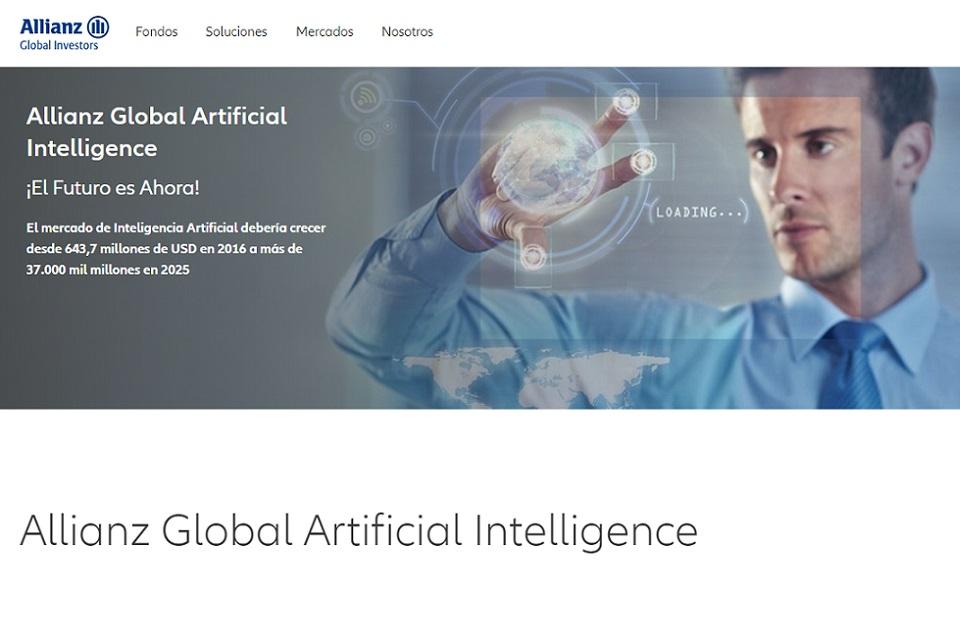 Allianz Inteligencia Artificial