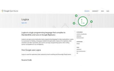 ¿Qué es Logica?